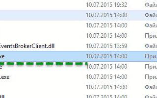 Пропала языковая панель Windows 10 как восстановить