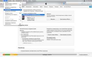Как восстановить удаленные фото (файлы, закладки, контакты) на iPhone из iCloud