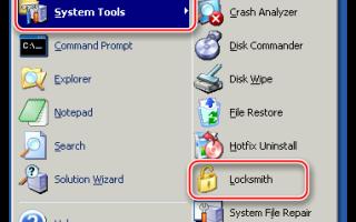 Как сбросить пароль администратора в Windows XP — GuidesGame