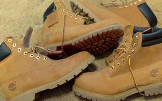 ТОП 12 средств и правила, как в домашних условиях ухаживать за обувью из нубука