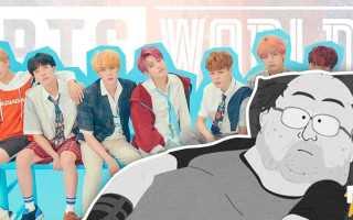 Игра BTS World приводит фанатов кей-попа в ярость. Боль, скандалы и математика в геймплее о Bangtan Boys