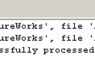 Как восстановить базу данных сайта из бэкапа в phpMyAdmin