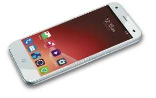Восстановить заводские настройки на телефоне zte. Как Сделать Сброс Настроек На Zte