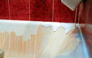 Как восстановить хром: очистка и реставрация хромированного покрытия